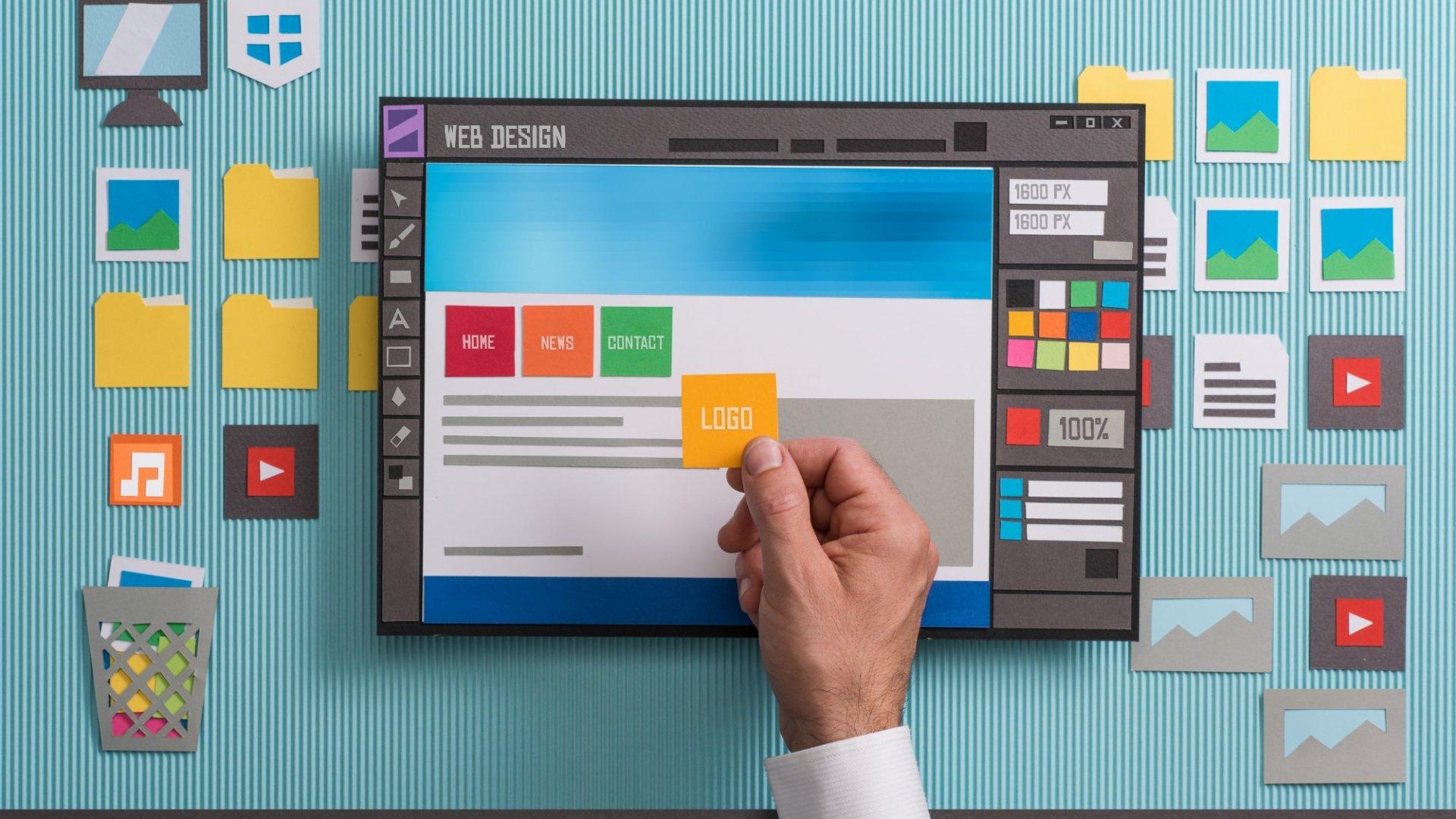 Dịch vụ thiết kế website ở Vũng Tàu